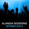 Alandia Sessions (Spring 2013)