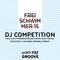 Freischwimmer 15 DJ Competition - Vantablack