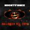 Halloween Mix 2015