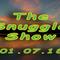 Snuggle Show recorded 01.07.18 - Wilson Waffling Radio