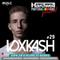 #29 Hardwell PT Fans presents VOXKASH [01. IV .2018]
