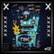 The Bounty Hunters - WAF WAF X-MAS_Mix # 12