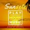 Amod3us Sunsetz Promo Mix