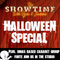 It's Showtime - 27OCT19 - Halloween Special