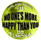 onLandRadio #13: No one's more happy than you