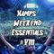 Xamps Weekend Essentials #8