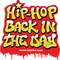 Hip Hop Back In The Day Show March 2019