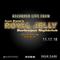 DJ Joey Dino LIVE from Royal Jelly AC 11-17-18