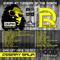 REPRESSURECTION mix at DI.fm/techno (JAN 2018) (Repressure.com)