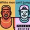 White men can't jump - puntata 12-10-2019