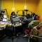 Six Pillars - Iran-UK Residency Podcast with Keith Rowe, Live on ResonanceFM