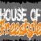 HOUSE OF FREESTYLE-Scott Diaz & O.Knight & Roog & Leon Benesty