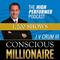 1298: Conscious Millionaire Mindset: How to Stop Procrastinating