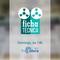Ficha Tecnica - 15/10/17 - Mathias Pinto e Fernanda Chemale