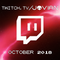 ~. ᕕ( ᐛ )ᕗ.~  [Ep.679] twitch.tv/JOVIAN - 2018.10.09 TUESDAY
