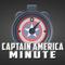 Minute 38: Tap Dancing Into Battle