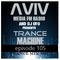 ERSEK LASZLO alias Dj UFO presents AVIV media fm Radio show TRANCE MACHINE EP 105