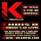 DJ Chris B - KreamFM.Com 11 NOV 2019