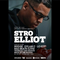 Interview: STRO ELLIOT (1st March 2017)