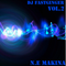 DJ FastGinger - Volume 2 (N.E Makina)