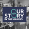 Our Story in the Making - Matthew Quinn