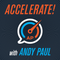 637: Are You Settling for Good Enough? With Andy Molinsky