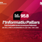 Ràdio Tremp - L'Informatiu Pallars (19/03/2019)