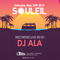 Live from Souleil (San Diego) 25-May-2019 - DJ ALA