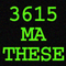 36 15 MATHESE - épisode 5