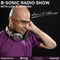 B-SONIC RADIO SHOW #376 (1/2) by Luis A. Moreno
