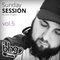 Sunday Session vol.5 by Xavier Staquet