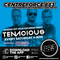 Tenacious UK - 883.centreforce DAB+ - 10 - 04 - 2021 .mp3