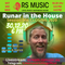 RUNAR IN THE HOUSE 006 Live @ RSMUSIC - Best of Dance & House 23.12.2020 #RH006