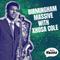 Jazz FM Voices: Birmingham Massive with Xhosa Cole