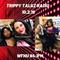 Trippy Talkz with Guests Erica Chronowski & Baki