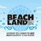 Daze VS Magis @ Girls like DJ's (Local Heroes) Stage -  Beachland  2014 Part 1
