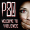 P-80 - Welcome to Violence (2011 Mix)