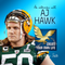 490: NFL Pro: Lessons from First Round Draft Pick to Super Bowl Champion | AJ Hawk