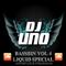 Dj Uno Presents BASSBIN VOL 4 - Liquid Special