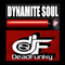 Dynamite Soul Dead Funky Xmas Party