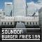 SoundOf: Burger Fries 1.99