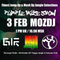 Purple Haze Show - MOZDJ @ NuJungle.Com (03 February 2017)