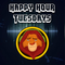 Happy Hour Tuesdays @ WISH SF - Mighty - Ep.9 - Man I Ate Too Much Popcorn (2018/09/04)
