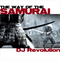 DJ Revolution - The Way Of Samurai [Mixed and Scratched] [Tracklist in Description]