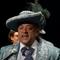 Victor Santos e o Carnaval da ilha Terceira