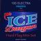 Ice Dragon: Hard Play Mini Set