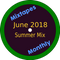 HOBY - Monthly Mixtapes (2018-06)