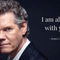 Faith & Family Help Us Find Our Way: Randy Travis & wife, Mary Travis and John Berry