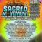 Live @ Sacred Movement 6.24.17