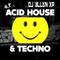 Dj Allan X-Pacial Acid Techno